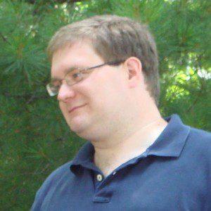 Derek Michaud