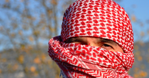 ISIS Man 600x314