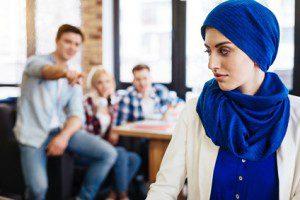 Anti-Muslim prejudice