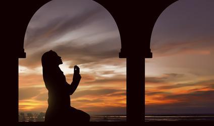 Self-regulation and prayer