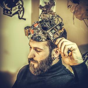 Cognitive gadgets, not evolutionary psychology