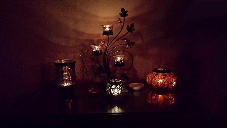 May Samhain Blessings be upon the world.