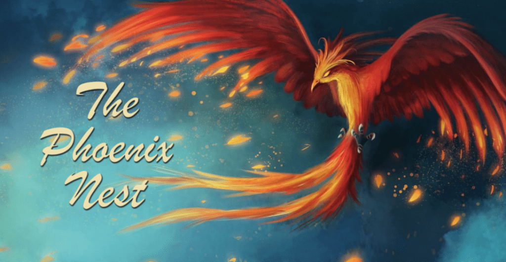 Image copyright The Phoenix Nest