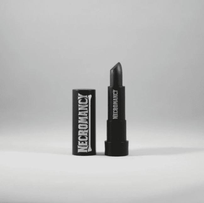 Photo, Necromancy Cosmetica