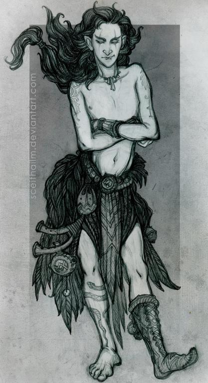 Loki Sceith-A