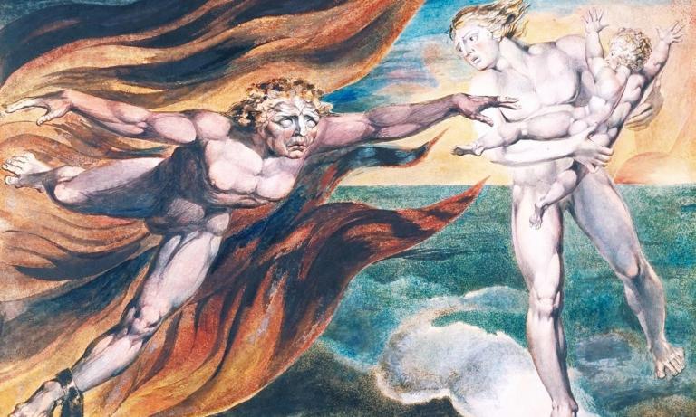 theodicy suffering main image
