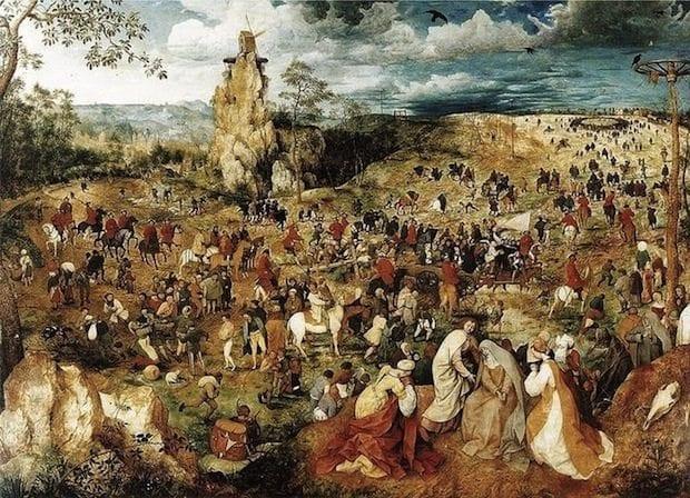 christendom image