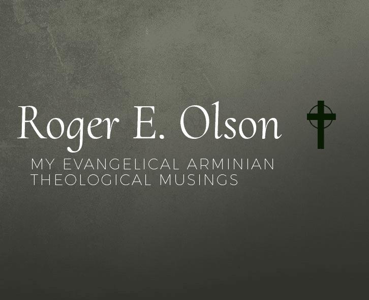 Roger E Olson Blog
