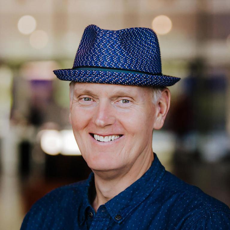 Doug Pagitt Interview