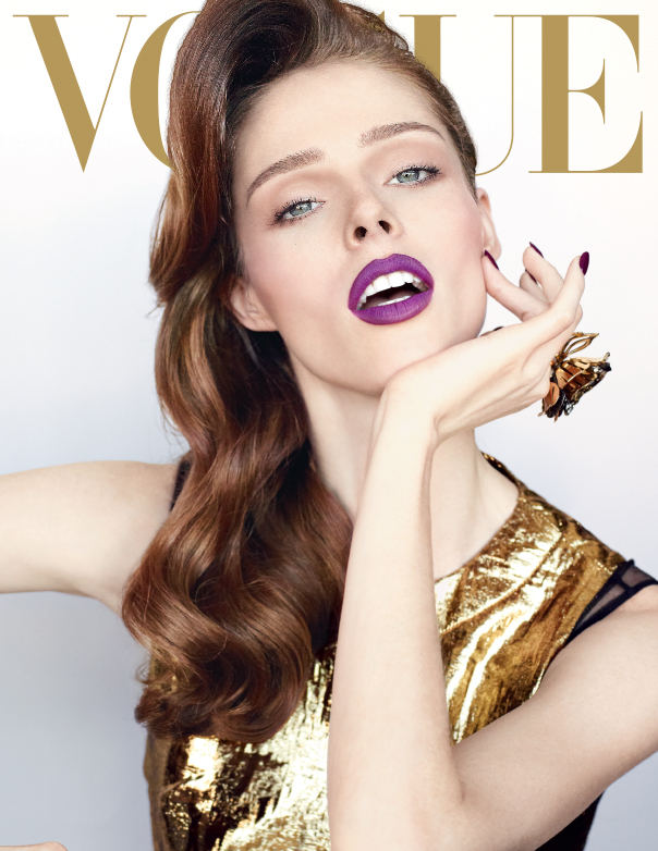 Model Coco Rocha Is Having Trouble Finding Other Famous