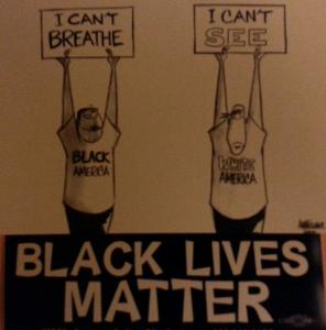 black lives matter context