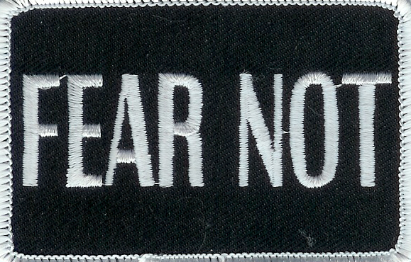 Fear not patch uucollective