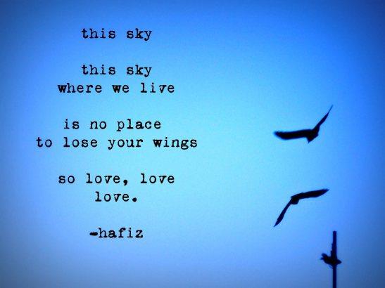 hafiz-love love love