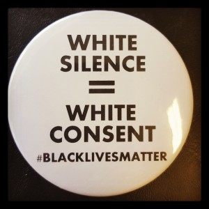 white silence equal white consent