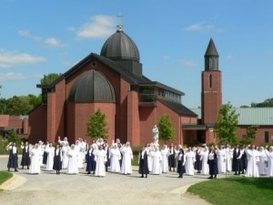 Dominican Sisters of Mary