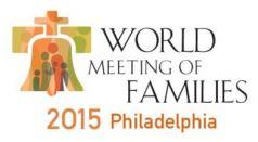 Logo - World Meeting of Families