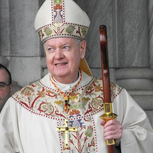 Cardinal Edward M. Egan   By Verne Equinox (Own work) [CC BY 3.0 (http://creativecommons.org/licenses/by/3.0)], via Wikimedia Commons