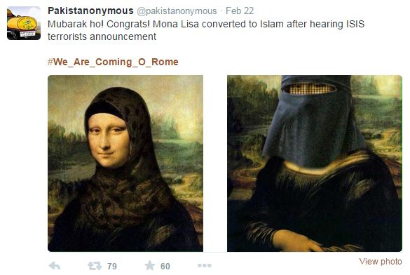 We Are Coming - Mona Lisa