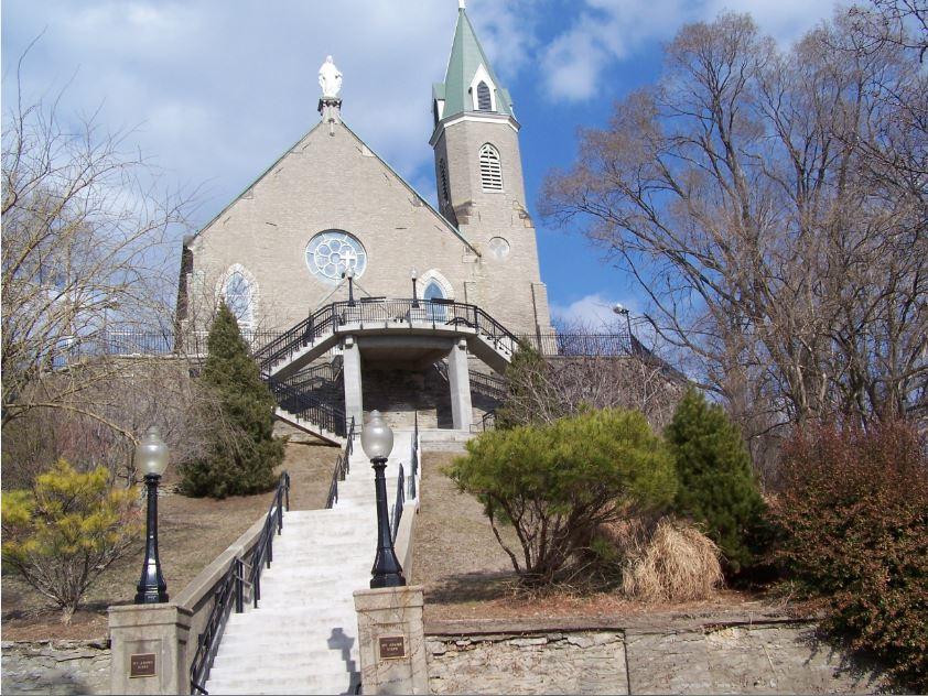St. Anthonys Catholic Church - Lake Lenore, SK | Catholic