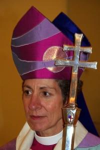 Katharine Jefferts Schori, Presiding Bishop of the Episcopal Church of the United States