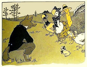 By Mabel Hill [Public domain], via Wikimedia Commons