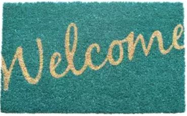 Amazon welcome mat 2