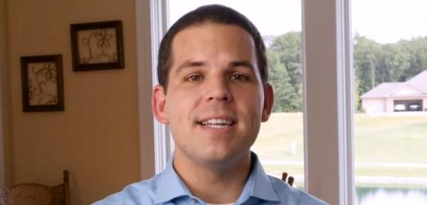 Brandon Vogt - video clip