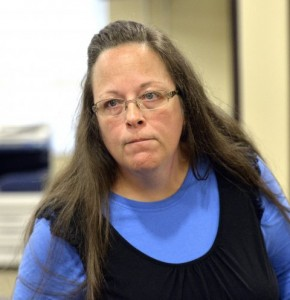 Kim Davis (Photo: Wikimedia Commons)