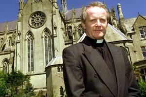 Former Bishop Kieran Conry