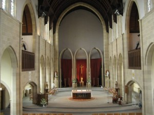Josephinum Chapel Improved