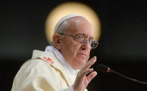Francis halo
