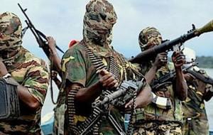 Boko Haram Killers