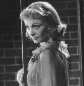 "Vivien Leigh as Blanch Dubois in ""A Streetcar Named Desire"""