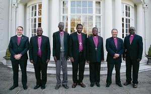 Anglican Bishops Planning Breakaway Church