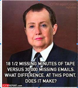 Hillary Nixon