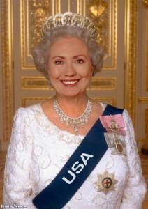 Hillary Queen
