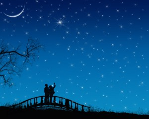 When You Wish Upon a Star...