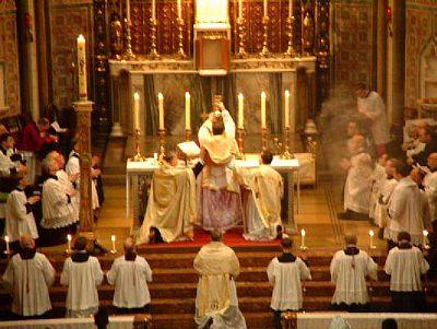 Is the Latin Mass the Magic Bullet? | Fr. Dwight Longenecker