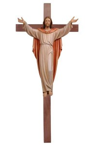 This is not a crucifix