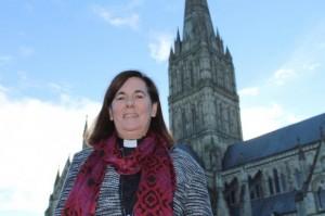 Church of England nudism advocate Bishop Elect Karen Gorham