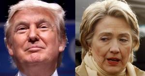Donald-Trump-And-Hillary-Clinton-1024x536