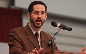New Testament Scholar Brant Pitre