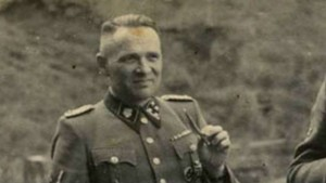 Auschwitz Commandant Rudolf Hoss