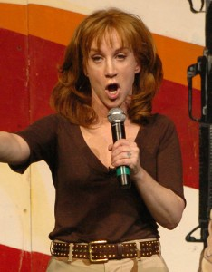 Funny Lady Kathy Griffin