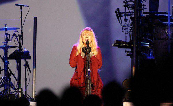 Stevie Nicks Flickr