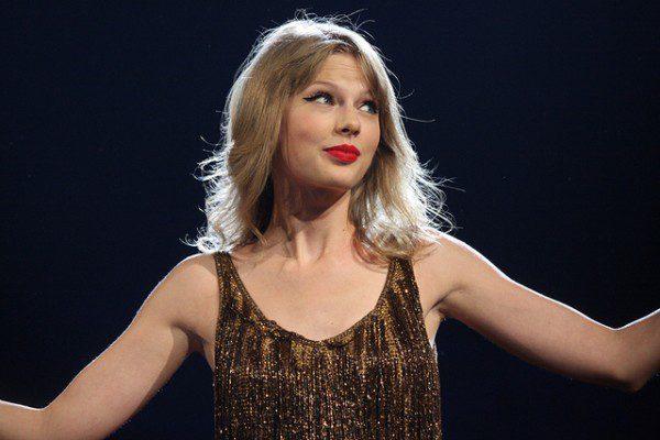 Taylor Swift Flickr