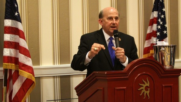 Louie Gohmert Flickr