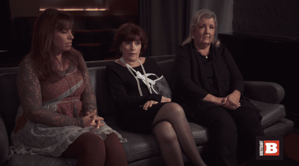 Juanita Broaddrick Kathleen Willey And Paula Jones Unite Against