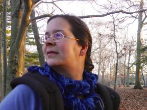 Melanie Bettinelli headshot