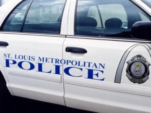 st louis police